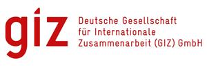 GIZ - German Society for International Cooperation