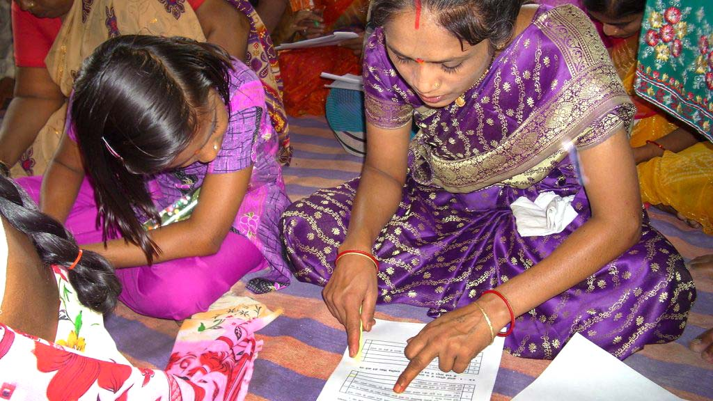 BORDA India - health impact assessment