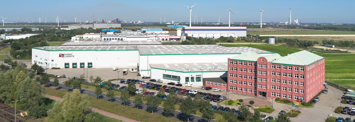 Henry Lamotte Food GmbH, Bremen