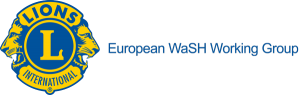 Lions International European WaSH Working Group